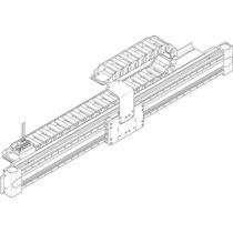 Модуль перемещения Festo EHMY-RP-EGC-125-TB-HD