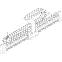 Модуль перемещения Festo EHMY-RP-EGC-160-TB-HD