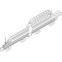 Модуль перемещения Festo EHMY-LP-EGC-50-TB-KF