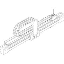 Модуль перемещения Festo EHMY-LP-EGC-120-TB-KF