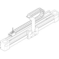 Модуль перемещения Festo EHMY-LP-EGC-185-TB-KF