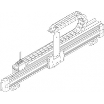 Модуль перемещения Festo EHMY-LP-EGC-125-TB-HD
