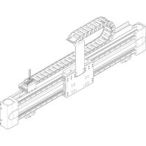 Модуль перемещения Festo EHMY-LP-EGC-220-TB-HD