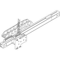 Модуль перемещения Festo EHMZ-DGEA-18-TB-KF