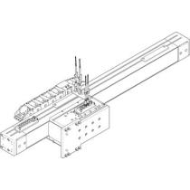 Модуль перемещения Festo EHMZ-DGEA-40-TB-KF