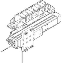 Модуль перемещения Festo EHMZ-EGSL-45-BS-KF