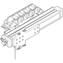 Модуль перемещения Festo EHMZ-EGSL-55-BS-KF