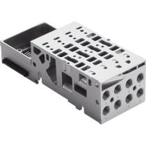Монтажная плита Festo VMPA1-FB-AP-4-1-S1-RV