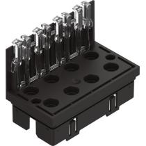 Электронный модуль Festo VMPA14-MPM-EMM-4