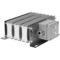 Тормозящий резистор Festo CACR-KL2-100-W1800