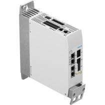 Контроллер привода Festo CMMT-AS-C4-3A-EP-S1