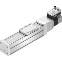 Блок оси шпинделя Festo ELGS-BS-KF-60-400-12P-ST-M-H1-PLK-AA