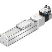 Блок оси шпинделя Festo ELGS-BS-KF-60-800-12P-ST-M-H1-PLK-AA