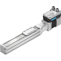 Блок оси шпинделя Festo ELGS-BS-KF-32-400-8P-ST-M-H1-PLK-AA