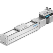 Блок оси шпинделя Festo ELGS-BS-KF-45-100-10P-ST-M-H1-PLK-AA