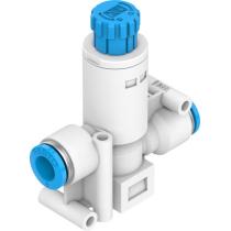 Регулятор давления Festo VRPA-C-Q6-E
