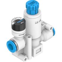 Регулятор давления Festo VRPA-CM-Q4-E