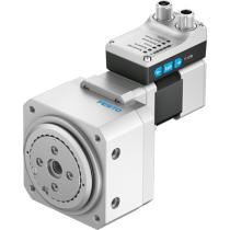 Поворотный привод Festo ERMS-25-180-ST-M-H1-PLK-AA