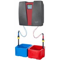 Установка для производства и дозирования диоксида хлора Grundfos OCD-162-5-S/G