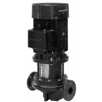 Центробежный насос 5,5 квт Grundfos TP 65-340/2 A-F-A-BAQE-LX1 96087504