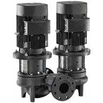 Сдвоенный центробежный насос 5,5 квт Grundfos TPD 100-200/2 A-F-A-BAQE-LX1 96109230