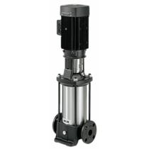 Многоступенчатый вертикальный насос Grundfos CR 15-4 A-F-A-E-HQQE