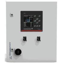 Шкаф управления Grundfos Control DC-S 1x1,6-2,5A DOL-II