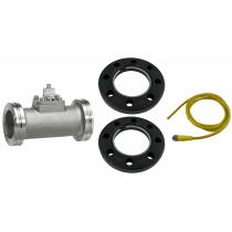 Датчик расхода, промышленный Grundfos VFI/5.2-104m/1/C/M5.00-X/EG6/SG/33F/AC-1