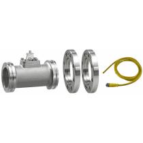 Датчик расхода, промышленный Grundfos VFI/8-160m/1/C/M5.00-X/EG6/SS/35F/AC-1