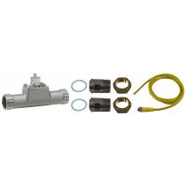 Датчик расхода, промышленный Grundfos VFI/-1.3-25m/1/C/M5.00-X/VG6/SS/07B/AC-1