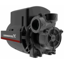 Вихревой насос для систем частного водоснабжения Grundfos PF 1-30 CVBP