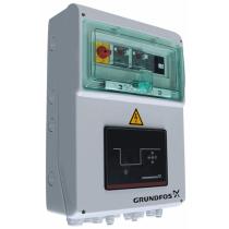 Шкаф управления Grundfos LC 241 1 x 9-13 DOL 3X380 PI