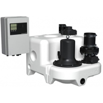 Канализационная насосная установка Grundfos MULTILIFT M.12.1.4 (4м)