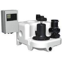 Канализационная насосная установка Grundfos MULTILIFT M.38.3.2 (4м)