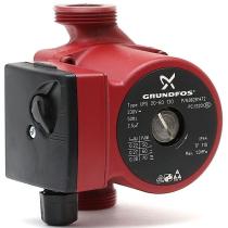 Циркуляционный насос Grundfos UPS 20-60 130