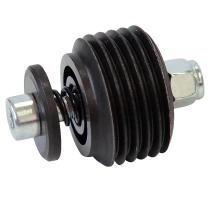 Клапан картриджный защитный от обрыва РВД, запорный Hydronit S.r.l. VUBA-02, G3/8