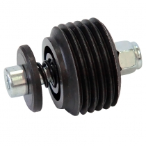 Клапан картриджный защитный от обрыва РВД, запорный Hydronit S.r.l. VUBA-01, G1/4