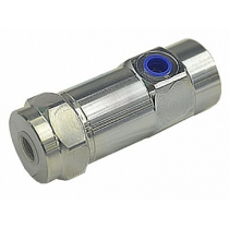 Гидрозамок трубного монтажа Hydronit S.r.l. VBPS01_VRPE140, 25 л/мин, 350 бар, 1:5