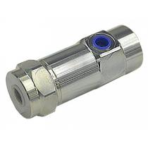 Гидрозамок трубного монтажа Hydronit S.r.l. VBPS03, 60 л/мин, 350 бар, 1:4,2