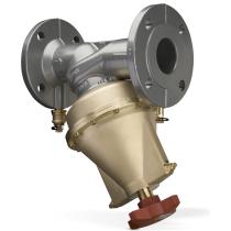 Регулятор перепада давления фланцевый IMI TA 52 265-180 Ру16 Ду80 (DN80 PN16)