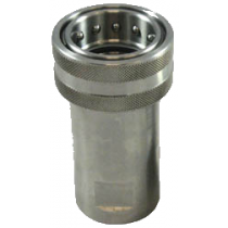 Розетка БРС ISO-A Inox-Riva IRD-F-1140-N 1/4 NPT