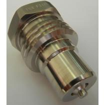 Штекер БРС Inox Riva IRK-M-1140-G 1/4 BSP