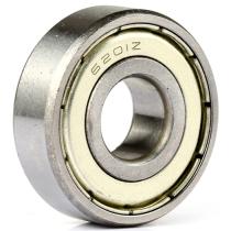 Подшипник MR126-ZZ 6x12x3 мм ISB (пром. уп.)