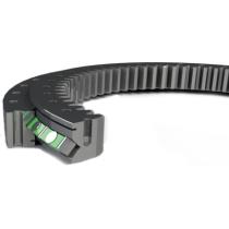 ОПУ серия с перекрестными роликами на один ряд ZR1.16.1424.400-1SPPN ISB