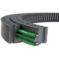 ОПУ серия с тремя рядами роликов ZR3.32.4000.400-1SPPN ISB