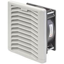 Вентилятор и решетка с фильтром KIPPRIBOR серии KIPVENT-200-01-230