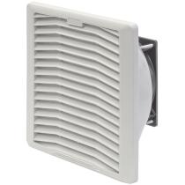 Вентилятор и решетка с фильтром KIPPRIBOR серии KIPVENT-300-01-230