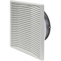 Вентилятор и решетка с фильтром KIPPRIBOR серии KIPVENT-500-01-230