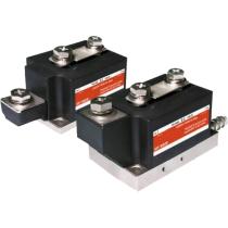 Твердотельные реле для коммутации мощной нагрузки KIPPRIBOR GADH-600120-ZD3