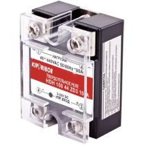 Твердотельные реле в стандартном корпусе для коммутации мощной нагрузки KIPPRIBOR HDH-12044-ZD3